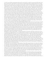 Phân tích Bút pháp kí sự của Lê Hữu Trác qua đoạn trích Vào phủ chúa Trịnh