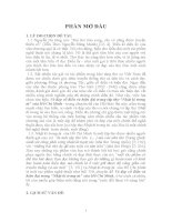 VẺ đẹp cổ điển và HIỆN đại của tập THƠ NHẬT kí TRONG tù của hồ CHÍ MINH  THPT HÙNG VƯƠNG PHÚ THỌ
