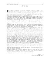 LỊCH SỬ KIẾN TRÚC PHƯƠNG TÂY TIỀN SỬ VÀ AI CẬP