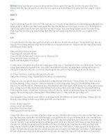 Bình Ngô đại cáo có giá trị như một bản Tuyên ngôn Độc lập lần thứ hai của nước Đại Việt, khẳng định độc lập chủ quyền của dân tộc và ý nghĩa của chiến thắng. Hãy phân tích làm sáng