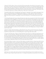 Bài học về nhân cách và lối sống mà anh chị rút ra từ các câu chuyện về Thái phó Tô Hiến Thành và Thái sư Trần Thủ Độ