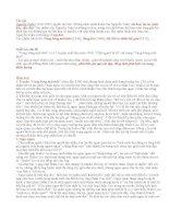 Tìm hiểu và phân tích văn học Chữ người tử tù
