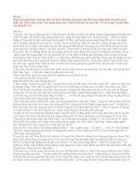 """Phân tích nghệ thuật miêu tả nhân vật được thể hiện qua ngôn ngữ đối thoại nhằm khắc hoạ tính cách nhân vật Thuý Kiều, Hoạn Thư trong đoạn trích """"Thuý Kiều báo ân, báo oán"""" (Trích trong Tru"""