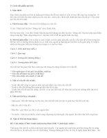 Cách viết mở bài của bài văn nghị luận và tuyển tập những mở bài tham khảo