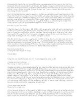 Phân tích tâm sự của Nguyễn Du trong bài Độc Tiểu Thanh kí
