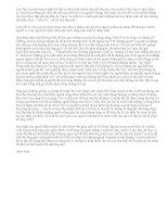 """Phân tích nhân vật """"Tôi"""" trong truyện ngắn Lão Hạc của Nam Cao"""