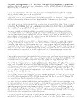 Qua truyện An Dương Vương và Mị Châu, Trọng Thủy, anh (chị) thấy tình cảm và suy nghĩ của người xưa đối với mỗi nhân vật trong truyện như thế nào? Để thể hiện điều đó, tác giả dân gian đã