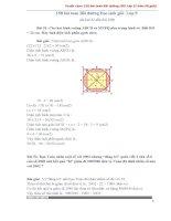 TUYỂN CHỌN 150 BÀI TOÁN BỒI DƯỠNG HSG LỚP 5 (phần 2)