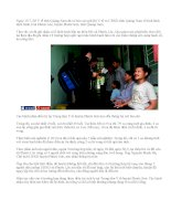 Bệnh lạ gây tử vong ở Quảng Nam nghi là bạch hầu