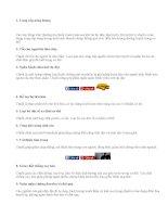 9 công dụng chữa bệnh thần kỳ của quả chuối
