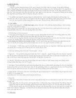 Soạn bài: Chiếc lược ngà của Nguyễn Quang Sáng