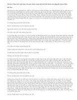 Phân tích một đoạn thơ yêu thích trong bài thơ Đất Nước của Nguyễn Khoa Điềm