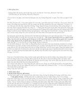 SO SÁNH 3 BẢN TUYÊN NGÔN ĐỘC LẬP CỦA VIỆT NAM