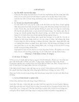 Bài tiểu luận về sự ra đời, lịch sử hình thành và phát triển của tập đoàn Nokia