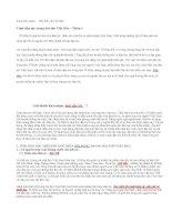 Tính dân tộc trong bài thơ Việt Bắc   Phần 1