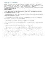 Câu 58: Nguyên nhân quan trọng nhất cho sự phát triển thần kì Nhật Bản
