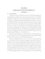 Giải pháp nâng cao năng lực cạnh tranh cho Công ty TNHH Chứng Khoán Ngân Hàng TMCP Ngoại Thương Việt Nam tại Đồng Nai