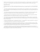Câu 72: So sánh quan hệ quốc tế sau CTTG 2 và CTTG 1