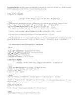 Ngữ Pháp Tiếng Anh căn bản- Bài 12: Thì Hiện Tại Tiếp Diễn