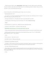 Ngữ pháp Tiếng Anh căn bản- Bài 18: Diễn đạt quan hệ sở hữu