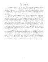 CHUYÊN đề  môn LỊCH sử một số phương pháp ôn tập phần lịch sử việt nam giai đoạn 1945   1954