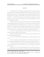 Nghiên cứu quy trình thu nhận gelatin từ vảy cá đổng quéo (Branchiostegus japonicus) bằng phương pháp axit ( full bản vẽ )