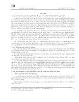 ĐỒ ÁN TỐT NGHIỆP KHỐI NHÀ NỘI TRÚ 5 TẦNG