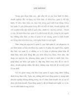 Tiểu luận môn khoa học quản lý đề tài vận DỤNG các NGUYÊN tắc PHƯƠNG PHÁP QUẢN lý tại BAN THI ĐUA   KHEN THƯỞNG THÀNH PHỐ hải PHÒNG