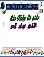 Copy of TIET 10   AM NHAC LOP 5.PPT