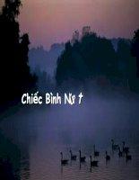 4a Chiec Binh Nut