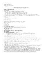 Bài 19. Tuần hoàn máu. (tiếp theo)