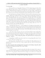 SKKN: Tang cuong ung dung CNTT trong day hoc Sinh hoc THCS