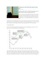 Bẫy mậu dịch tự do và bẫy thu nhập trung bình đối với việt nam hiện nay (2)