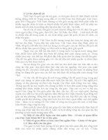 Tư Tưởng Hồ Chí Minh Về Tôn Giáo