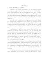 NGHIÊN CỨU VỀ THU NHẬP CỦA HỘ GIA ĐÌNH NÔNG DÂN TẠI HÀ GIANG