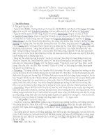 Văn bản: Chuyện người con gái Nam Xương