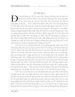 NHỮNG NHÂN TỐ ẢNH HƯỞNG ĐẾN KẾT QUẢ HỌC TẬP CỦA SINH VIÊN TRƯỜNG ĐẠI HỌC KINH TẾ QUỐC DÂN