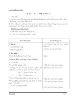 Giáo án tiếng việt 5 tuần 9 bài tập đọc cái gì quý nhất
