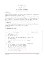 Giáo án tiếng việt 5 tuần 12 bài tập làm văn luyện tập tả người