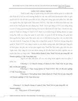 HOÀN THIỆN QUẢN LÍ THU THUẾ GIÁ TRỊ GIA TĂNG ĐỐI VỚI DOANH NGHIỆP Ở VIỆT NAM HIỆN NAY