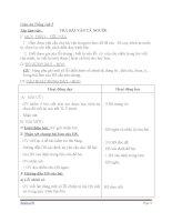 Giáo án tiếng việt 5 tuần 17 bài tập làm văn trả bài văn tả người