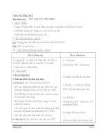 Giáo án tiếng việt 5 tuần 17 bài tập làm văn ôn tập về viết đơn2
