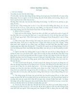 Soạn bài văn lớp 7 (tập 1)