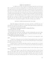 Giáo trình Kiểm toán tài chính (Giáo trình đào tạo từ xa): Phần 2