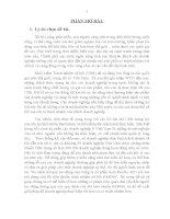 Đề Tài QTNL So Sánh Nội Quy Lao Động Của Công Ty Cổ Phần Asia Pacific APC Với Các Nội Dung Của Bộ Tiêu Chuẩn Trách Nhiệm Xã Hội SA8000