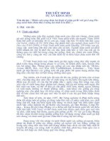 DỰ ÁN KHẢO SÁT CÔNG THỨC LAI GÀ RI  VỚI GÀ LƯƠNG PHƯỢNG NUÔI BẰNG CHĂN THẢ  Ở NÔNG HỘ YÊN BÁI