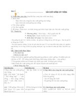 Bài 3. Sản xuất giống cây trồng