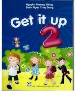 Get it up 2