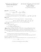 Đề thi và đáp án học sinh giỏi toán lớp 9 năm 2016 tham khảo bồi dưỡng thi (8)