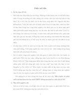 RÈN LUYỆN VÀ PHÁT TRIỂN TƯ DUY HÀM CHO HỌC SINH THPT THÔNG QUA MÔN ĐẠI SỐ 10